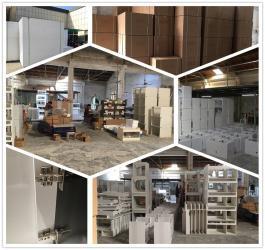 Zhejiang Xinsheng Sanitary Ware Co.,Ltd