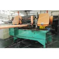 China Durable Ccm Copper Continuous Casting Machine For 100mm Red Copper Pipes wholesale