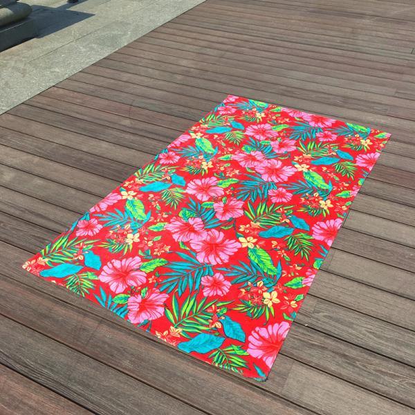 Vera Bradley Whale Beach Towel: Vera Bradley Style Blanket Throw Havana Just Married