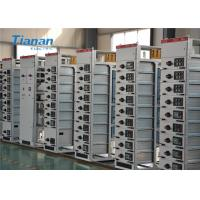 China Electrical Low Voltage Switchgear IP56 / GCK Withdrawable Switchgear wholesale