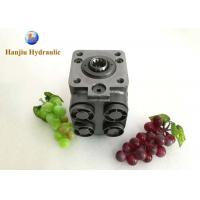 China 060 Series Hydraulic Steering Pump , Economical Type Forklift Steering Valve wholesale