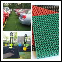 China Electrical Safety Rubber Mat,safety rubber mat for kitchen,Rubber Hollow & Safety Mat on sale
