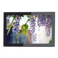China SIBO 10 Inch Inwall Mounted Touch Android Tablet With RS232 RS485 GPIO For Industrial HMI wholesale