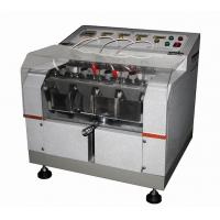 MAESER Water Penetration Tester Water Resistance Test Machine Leather Lab Testing Equipment