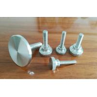 China Stainless steel fasteners made of SUS303 with various specification wholesale