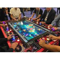 Game room fish shooting game machine indoor fishing for How to play fish table game