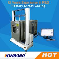 China 200kg SUS 304 Integrated Universal Testing Machines / Portable Tensile Tester wholesale