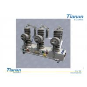 China 12kv / 24kv Three Phase Hv Vacuum Circuit Breaker Light Weight For Outdoor wholesale