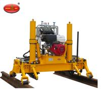 Quality High Quality Hydraulic Track Lifting and Lining Machine Rail Jack for Sale for sale