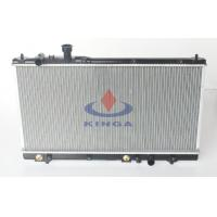 High Performance Auto Radiator For Honda FIT GD1 With OEM 19010 - RMN - W51
