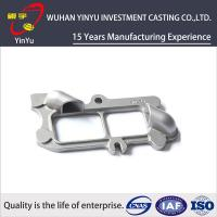 China Professional Cast Carbon Steel Products , High Manganese Steel Casting Services wholesale
