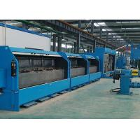China Double Lines 2 Wire Multi Wire Drawing Machine For Rod Breakdown Machine wholesale