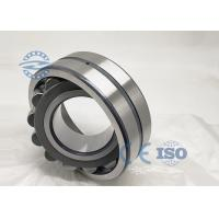China 22214 SKF Spherical Roller Bearing With Two Inner Ring Raceways Z&H wholesale