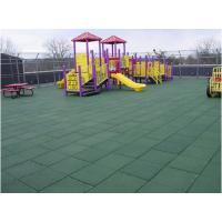 China Playground/Outdoor Rubber Floor wholesale