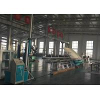 China Aluminum Spacer Bending Machine , Profession Insulating Glass Production Line wholesale