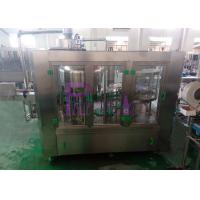 China 3 in 1 Water Filling Machine wholesale