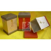China Cardboard Candle Packaging Boxes , Candle Display Boxes Biodegradable wholesale