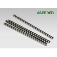 China Unground Ni06X Tungsten Carbide Rod With Stable Chemical Properties wholesale
