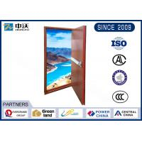 Buy cheap Water Tightness Tunnel Fire Safety Door With Wind Loading Simple Shape from wholesalers