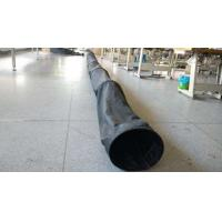 China Corrosion Resistance Fibreglass Dust Extractor Filter Bags 1000mm~120000mm Length for Steel Plant wholesale