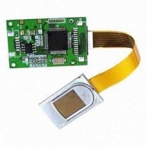China KO-ZA20 Biometric Capacitive Fingerprint Sensor Fingerprint Module wholesale