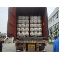 "China CrMo Steel High Pressure Cylinder , NGV2 2007 OD 14"" Composite Pressure Vessel wholesale"