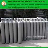 China High Purity CO SF6 Gas Mixture Packaged In 40L , 50L Cylinders wholesale