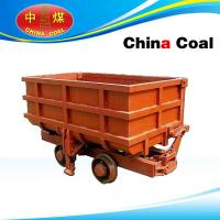 China U type mining bucket-tipping car wholesale