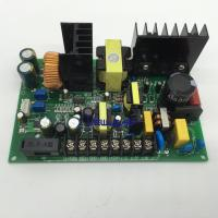 China Electrical Appliance Wire Bunching Machine Circuit Board PLC / Magnetic Powder Clutch wholesale