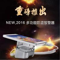 China COMER new acrylic display cellphone security alarm display anti theft stands for stores wholesale