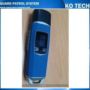 China KO-500V4 Time & attendance monitoring Guard Tour System wholesale