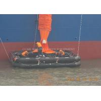 China different capacity SOLAS life raft wholesale