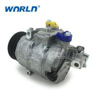 China Replacement Auto Air Conditioning Compressor For BMW X3 F25 2010-/ F20 wholesale