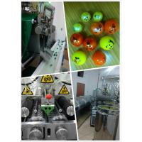 China Paintball Samll Capacity Automatic Capsule Machine With Fromula / Raw Material on sale