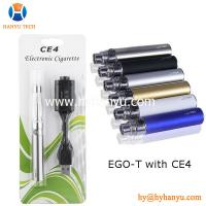 China EGO-T Battery Electronic Cigarette HYhanyu e-cigar wholesale & manufacturer on sale