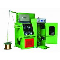 China 14DG/24DG Copper Super Drawing Machine For Fine Wire 0.25 To 0.5mm And 0.08 To 0.25mm wholesale