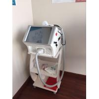 China Portable 2018 Best Quality spa Use Big Spot Fiber Coupled hair removal 808 Diode Laser Price wholesale