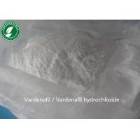 Buy cheap Vardenafil Sex Steroid Hormone For Erectile Dysfunction CAS 224785-91-5 from wholesalers