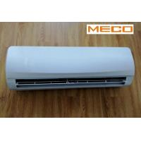 China 5.4kw Wall Mounted Fan Coil Units , 1020m3/H 2 Pipe System Hi Wall Unit Low Noise on sale