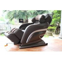 China 3D  Human Touch Zero Gravity  Body Massage Chair on sale