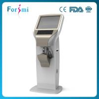 China Toppest FCC approved Patented Taiwan CBS facial skin analyzer skin care treatments wholesale