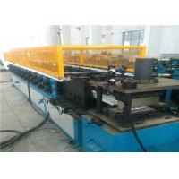 China Volume Control Shutter Door Roll Forming Machine wholesale