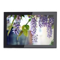 """China 10"""" Touch Screen Panel PC with front NFC reader, RS485 for Smart time attendance wholesale"""