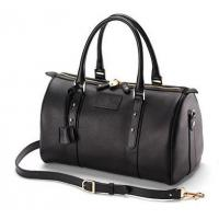 China Superior Hand Made Womens Leather Travel Bag / Stylish Travel Bags For luggage wholesale