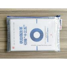 Buy cheap Meth PVC Grid Office Supplies Zipper Bags Waterproof Documents Zipper Bag Office from wholesalers