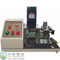 Cable Resistance Tester : Sheath of electric wire cable abrasion resistance tester