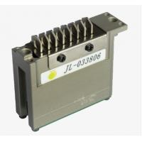 China JL-0338N Eight-needle selector for computerized sweater knitting machine DC24V/1.84A on sale
