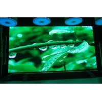 China Industrial Image / Text P6 LED Display Panel Indoor With 1/8 Constant Driving on sale