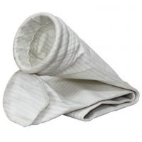 China Anti - Static Polyester Filter Bag / Custom Dust Extractor Filter Bags wholesale