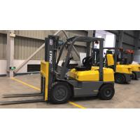 Buy cheap Priority steering system forklift 3 ton FD30 diesel forklift with fork from wholesalers